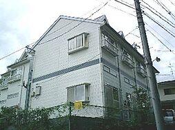 ロフティー・杜A棟[1階]の外観