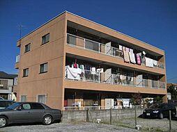加藤第2ビル[2階]の外観