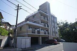 ハッピーエステートモア博多南[4階]の外観