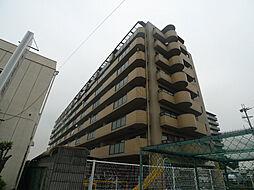 ライオンズマンション加古川リバーサイド[4階]の外観