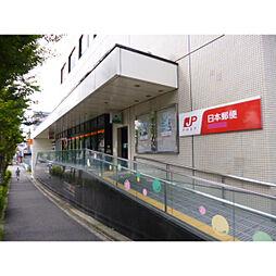 兵庫県神戸市北区北五葉1丁目の賃貸マンションの外観