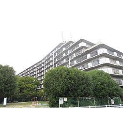 大阪府寝屋川市寝屋新町の賃貸マンションの外観