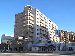 ポートサイド・博多[6階]の外観