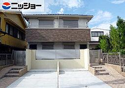 [タウンハウス] 愛知県名古屋市千種区今池南 の賃貸【/】の外観