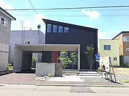 北海道札幌市西区山の手五条2丁目