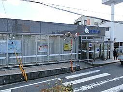 駅周辺施設:紀...