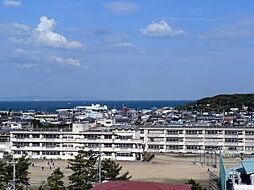 小学校多奈川小...