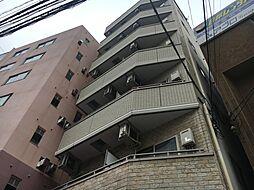 大阪府大阪市浪速区難波中2丁目の賃貸マンションの外観