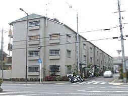 京都ロジュマン島町B棟