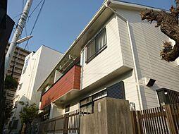 [テラスハウス] 兵庫県神戸市垂水区宮本町 の賃貸【/】の外観