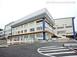 川崎市立柿生中...