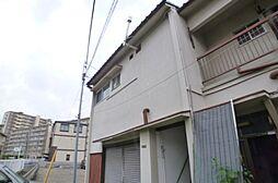 大阪府大阪市東淀川区大桐5丁目の賃貸アパートの外観