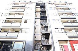 ラ・パレス桜川[5階]の外観