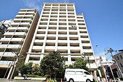 プライムメゾン東桜[11階]の外観