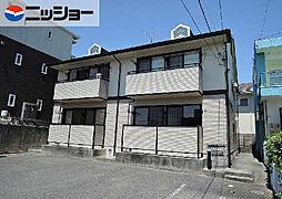 セジュールPart1[1階]の外観