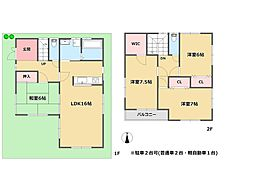 兵庫県西宮市名塩平成台8-2