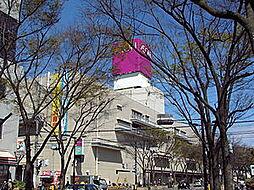 イオン古川橋駅...