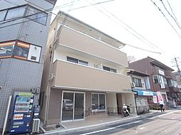 阪急嵐山線 上桂駅 徒歩1分の賃貸マンション