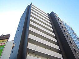パルティール城西[7階]の外観