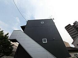i・Room(アイルーム)[2階]の外観