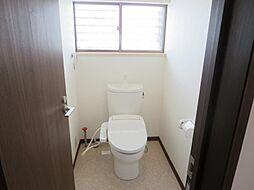 トイレは、壁・...