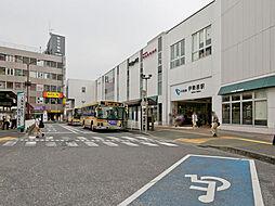 伊勢原駅まで4...