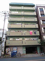 岳洋マンション[3階]の外観