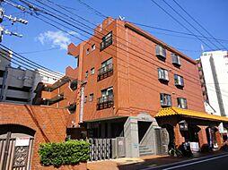 六本松ハウス[2階]の外観