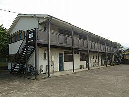 メゾン荻窪[101号室号室]の外観