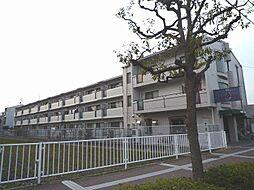 エクシード園田I[1階]の外観