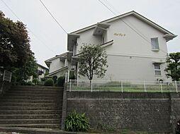 [タウンハウス] 神奈川県横浜市都筑区中川7丁目 の賃貸【/】の外観