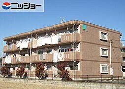 ア・ドリーム松田[2階]の外観