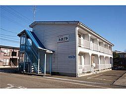 春日山駅 3.1万円