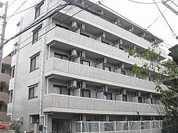 クリオ小田急相模原弐番館[2階]の外観