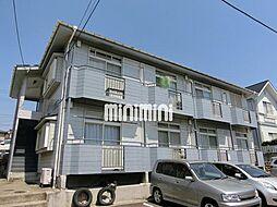クレールKOBAYASHI[1階]の外観