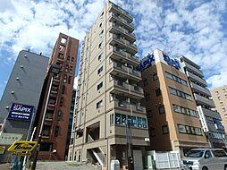 横浜市営地下鉄ブルーライン センター南駅 徒歩2分の賃貸マンション