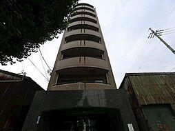ピアチェーレ黄金[6階]の外観