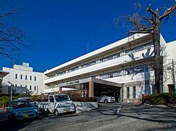 東京白十字病院...