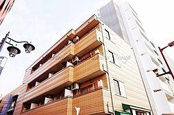 エミネンス[2階]の外観