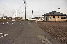 北側約3m道路