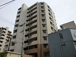 ルイシャトレ平野喜連 中古マンション 1番館