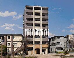 メゾンドール[7階]の外観