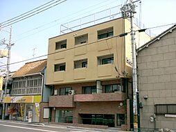 岡崎ミントビル[3階]の外観