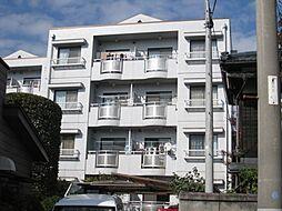 I'sマンション[4階]の外観