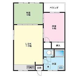 赤嶺駅 4.0万円