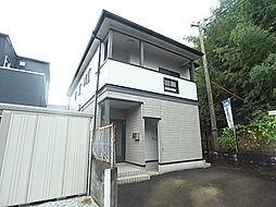 KM HOUSE[101号室]の外観