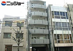 ベース345[6階]の外観