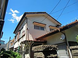 松井荘[203号室]の外観