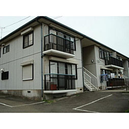 神奈川県横浜市旭区鶴ケ峰本町2丁目の賃貸アパートの外観