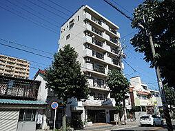 三裕マンション[401号室]の外観